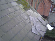 Lisburn Roofers New Roof 1
