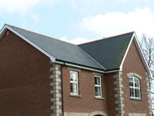 Roofing Services Lisburn Flat Roof 3